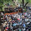 """Opereta""""Crai Nou"""" - spectacol extraordinar, în curtea interioară a Cetății Sucevei"""