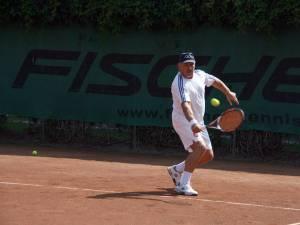 Viorel Negru a câștigat Vrancea Trophy