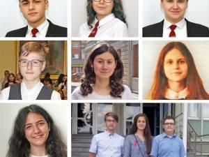 11 elevi suceveni cu 10 pe linie la evaluarea națională