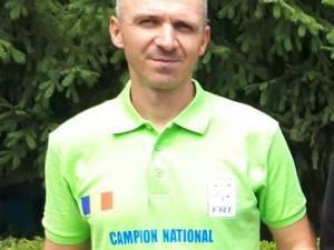 Florin Dumbrava Popovici s-a impus la Naționalele de tenis pentru seniori
