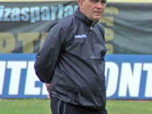 Antrenorul Bogdan Tudoreanu este mulţumit de prestaţia jucătorilor săi