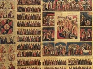 1 Septembrie – începutul Anului Bisericesc – o nouă invenţie a Bisericii?