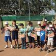 Ediția a II-a a Cupei Monitorul Tenis 10 va avea loc sâmbătă