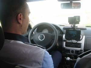 BMW-ul a fost înregistrat de radar cu viteza de 151 de km/h în localitate
