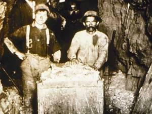 """""""Şantierului minier Leşul Ursului"""""""
