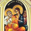 Cinstirea lanţului Sfântului Apostol Petru