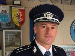 """Comisarul Marius Ciotău: """"Poliţiştii întocmesc dosare cu probe solide, care însă nu conduc la condamnarea unor infractori foarte periculoşi"""""""