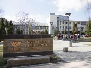 Conferinţă ştiinţifică internaţională, organizată de Facultatea de Drept şi Ştiinţe Administrative de la USV