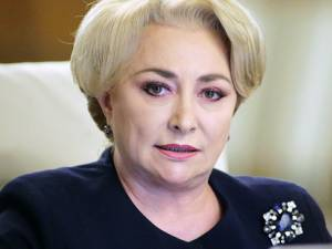 Viorica Dăncilă, aflată în judeţul Suceava: Suntem într-o vizită în judeţul Hunedoara