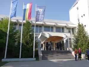 Dezvoltarea comunicării interculturale prin absorbţia fondurilor europene, la USV