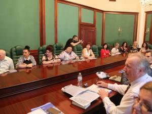 Masă rotunda internațională despre traducerea și receptarea lui Eminescu în lume, organizată la Cernăuți