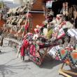 Peste 35 de meşteri, prezenţi la Târgul meşterilor populari de la Câmpulung Moldovenesc