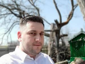 Agentul principal Ionuţ Andrei Aursulesei s-a împuşcat în cap luni seara, în maşina sa, cu pistolul din dotare