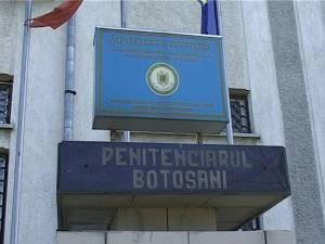 Ioan Gagea a fost dus în Penitenciarul Botoşani, unde îşi va executa pedeapsa