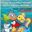 """Expoziţia-concurs de machete """"Muzeul de Ştiinţele Naturii în imaginaţia copiilor"""""""