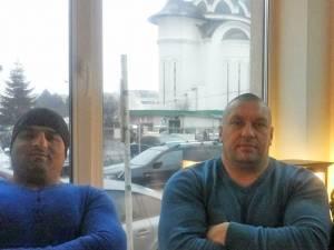 """Dumitru Solomon, alias """"Bodo, şi Gheorghe Buruiană, zis """"Geo"""