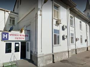 17 angajați, dintre care 5 medici, ai Spitalului Municipal Fălticeni, infectați cu coronavirus