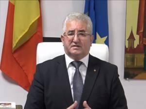 Pregătiri pentru redeschiderea școlilor din municipiul Suceava, din 2 iunie