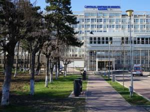 Un singur sucevean cu Covid-19 a fost internat în spital, în ultimele 24 de ore