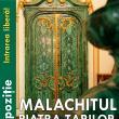 """Expoziția temporară """"Malachitul – Piatra Țarilor"""", la Muzeul de Ştiinţele Naturii Suceava"""
