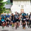 Au alergat prin pădurile Bucovinei, de la Putna până în Pasul Tihuța