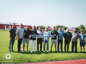 Florin Cristescu este noul antrenor al Bucovinei Rădăuți