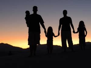 Poţi fi misionar în propria familie?