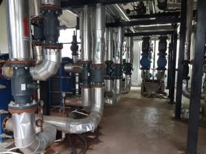 Thermonet Suceava începe de luni, 27 septembrie, umplerea instalațiilor de termoficare