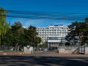 Spitalul Județean Suceava s-ar putea redeschide, luna viitoare, pentru pacienții cronici (non-Covid)