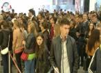 Lipsa şcolilor de meserii, resimţită dur la bursa locurilor de muncă pentru tineri