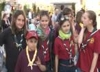 Ateliere de jocuri, desene ale copilăriei şi aproape 2.000 de lampioane cercetăşeşti, la Festivalul Luminii organizat la Suceava