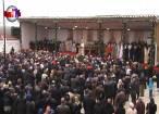 Peste 1.500 de credincioşi, prezenţi la sfinţirea de către Patriarhul României a Mănăstirii Intrarea Maicii Domnului în Biserică, din Rădăuţi