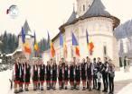 """Mesaj unionist de la Vicovu de Sus pentru Liceul """"Mihai Eminescu"""" din Edineţ, Republica Moldova"""