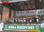 Hora Bucovinei, de la Bucșoaia a ajuns la a X-a ediție
